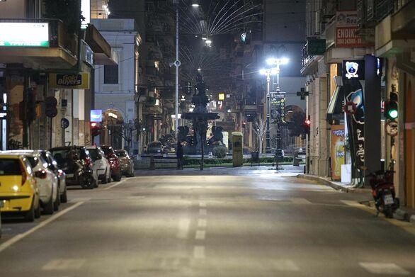 Κορωνοϊός: Έτσι κατανέμονται τα 135 κρούσματα της Τρίτης στην Αχαΐα