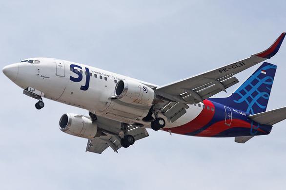 Ανακτήθηκε το μαύρο κουτί του Boeing της Sriwijaya Air με τους 62 νεκρούς