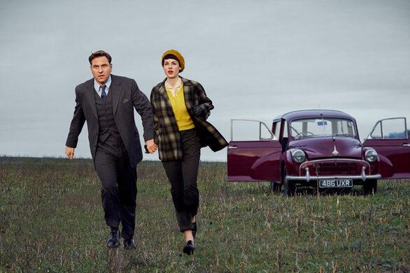 H ζωή της Αγκάθα Κρίστι στο ντοκιμαντέρ «Agatha & Poirot: Partners in Crime»