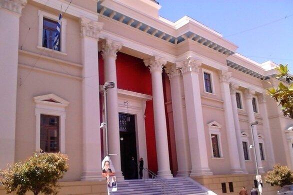 Πάτρα: Ο σχεδιασμός για τη λειτουργία των δικαστηρίων - Πότε ανοίγουν