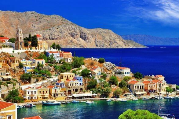 TUI: Αυξημένες κατά 120% οι κρατήσεις για το 2022 - Η Ελλάδα στις «top» επιλογές