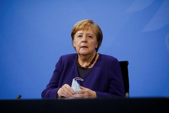 Σε ύψη - ρεκόρ η δυσαρέσκεια των πολιτών για την Γερμανική κυβέρνηση - Στην κορυφή της δημοτικότητας η Μέρκελ