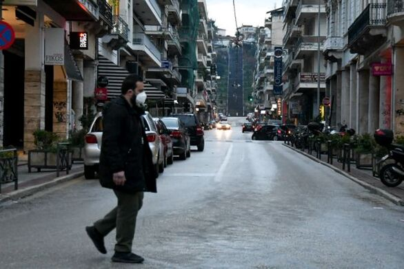 """Χαρδαλιάς: """"Ιδιαίτερη ανησυχία για την κατάσταση στην Αχαΐα"""" - 1.062 ενεργά κρούσματα"""