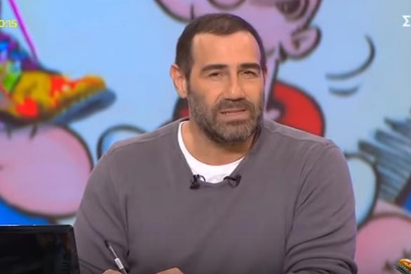 """Αντώνης Κανάκης: """"Ανοίξτε τώρα τα σχολεία"""""""