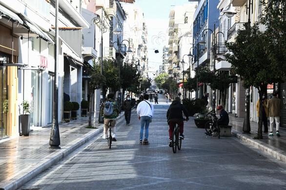 """Βανταράκης για """"μπλόκο"""" στην Αχαΐα: """"Το λιανεμπόριο τελικά επηρεάζει ή όχι την  επιδημιολογική εικόνα μιας πόλης;"""""""