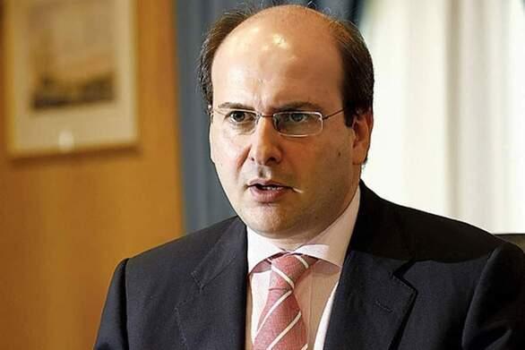 """Χατζηδάκης: """"Το φθινόπωρο τα πρώτα 300 εκατ. ευρώ για την κατάρτιση από το Ταμείο Ανάκαμψης"""""""