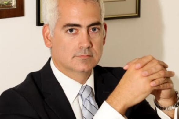 """Χρίστος Χ. Λιάπης: """"Περί εργατικών και άλλων ατυχημάτων"""""""