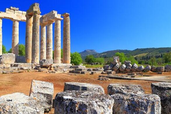 European Heritage Label 2022: Η Αρχαία Νεμέα στην τελική προεπιλογή