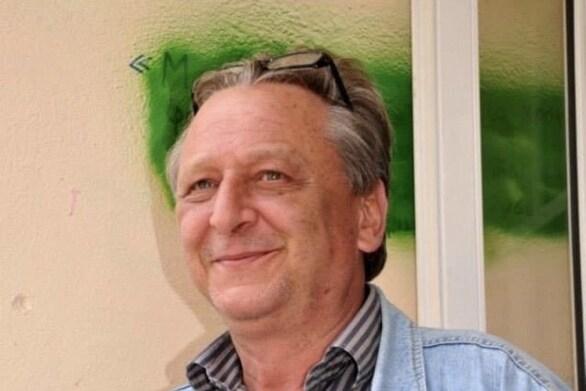 Ναύπακτος: Θλίψη για τον θάνατο του Κώστα Καρακώστα