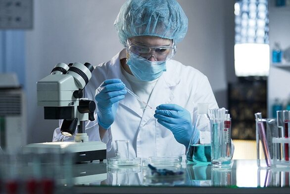 Covid-19-ΕΚΠΑ: Το επόμενο βήμα στην έρευνα για την προέλευση της πανδημίας