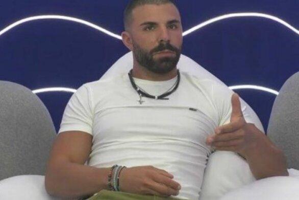 Αντώνης Αλεξανδρίδης: Ο παίκτης που είχε μιλήσει για βιασμό δήλωσε συμμετοχή στο β' κύκλο του Big Brother