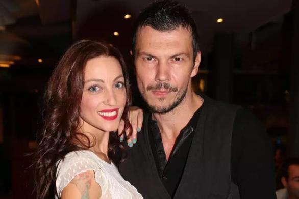Χωρίζουν μετά από 15 χρόνια η Βανέσα Αδαμοπούλου και ο Ιωάννης Παπαζήσης