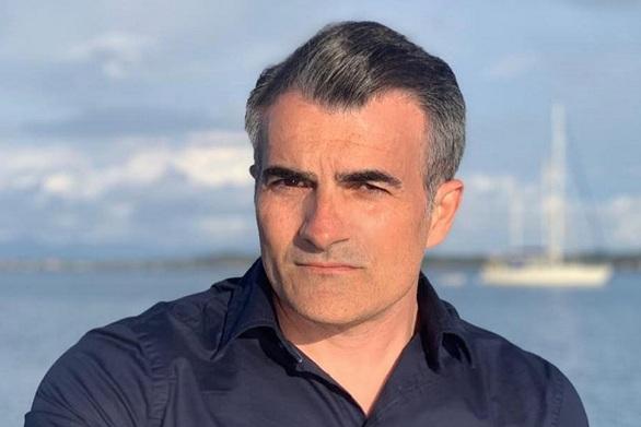 """Παύλος Σταματόπουλος: """"Εκνευρίστηκα, δεν μου το έχει κάνει κανένας αυτό"""""""
