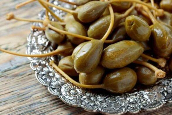 Κάπαρη - Γιατί αξίζει να την δοκιμάσετε τηγανιτή