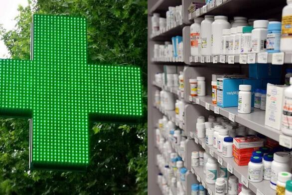 Εφημερεύοντα Φαρμακεία Πάτρας - Αχαΐας, Τρίτη 6 Απριλίου 2021