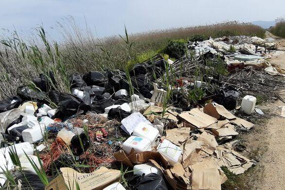 Οικολογική Δυτική Ελλάδα: Θάλασσα από πλαστικό η Δυτική Πελοπόννησος!(φωτο)