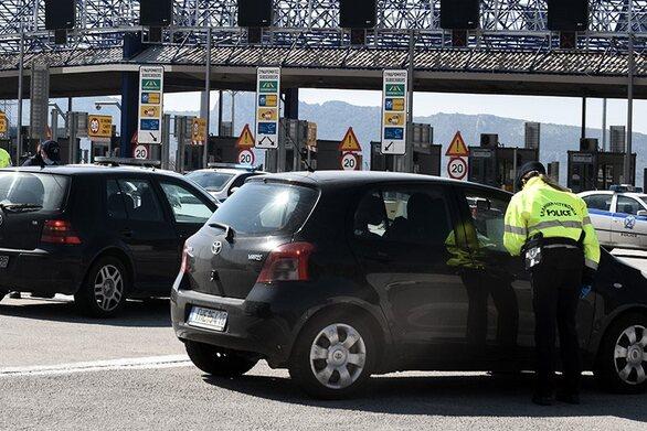 Γεραπετρίτης: Μετακινήσεις εκτός νομού για το Πάσχα αν δεν υπάρχει επιδημιολογική επιβάρυνση