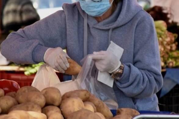 Πάτρα: Ξεκινούν αγώνα οι αγρότες, οι παραγωγοί και οι έμποροι των λαϊκών αγορών