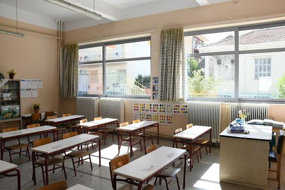 Αναβαθμίζονται ακόμη 18 σχολεία της Πάτρας