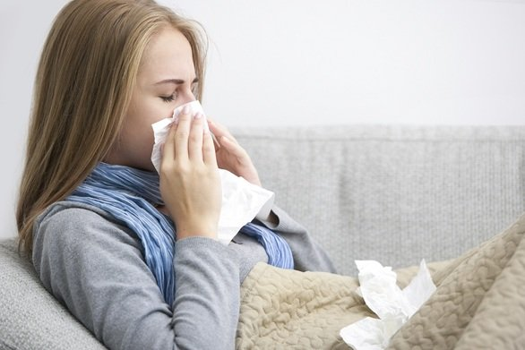 Οι βιταμίνες που συνδέονται με λιγότερα κρυολογήματα