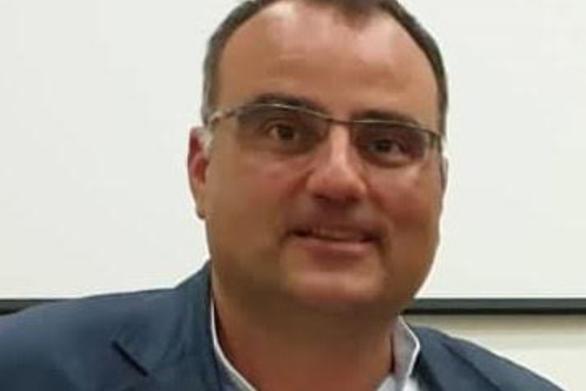 """Ηλίας Κωνσταντάτος: """"Το λιανεμπόριο στο Δημοτικό Συμβούλιο του Δήμου Πατρέων"""""""