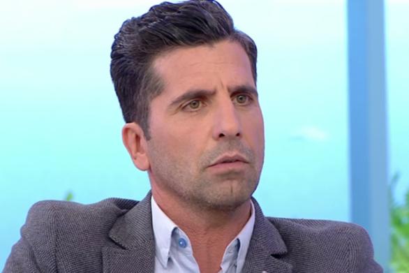 """Θανάσης Βισκαδουράκης: """"Δεν είπα ποτέ στη ζωή μου μαμά και μπαμπά"""" (video)"""