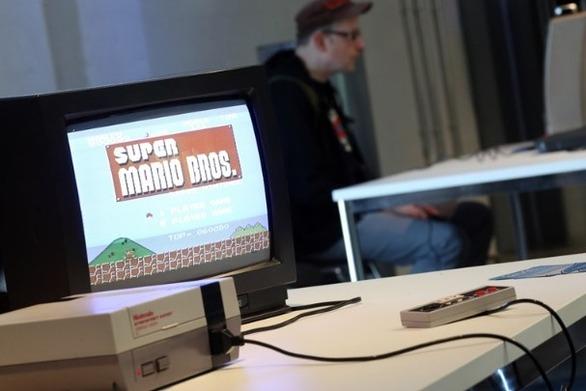 Σφραγισμένο Super Mario Bros πουλήθηκε σε τιμή ρεκόρ