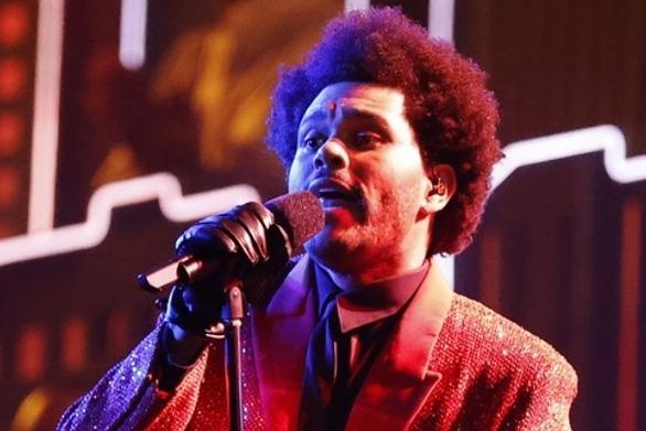 O Weeknd δωρίζει 1 εκατ. δολάρια στην Αιθιοπία