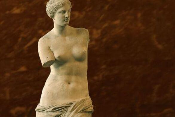 Σαν σήμερα 8 Απριλίου ανακαλύπτεται το άγαλμα της Αφροδίτης της Μήλου