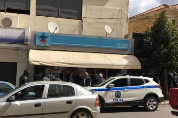 Κυπαρισσία: Ο δράστης με το όπλο στο χέρι λίγο μετά την δολοφονία - Βίντεο ντοκουμέντο