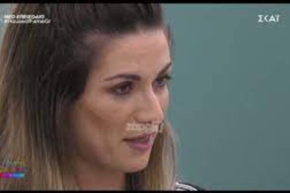"""Έξαλλη η Εύη Δρούτσα στο House of Fame: """"Εγώ λέω να μην τραγουδήσεις ξανά τίποτα και να πας σπίτι σου"""" (video)"""