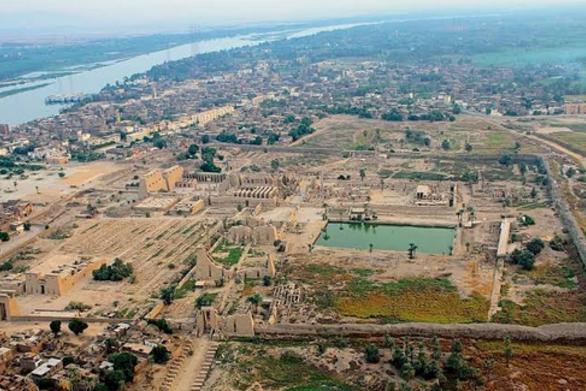 Αίγυπτος: Αρχαιολόγοι έφεραν στο φως την «αιγυπτιακή Πομπηία»