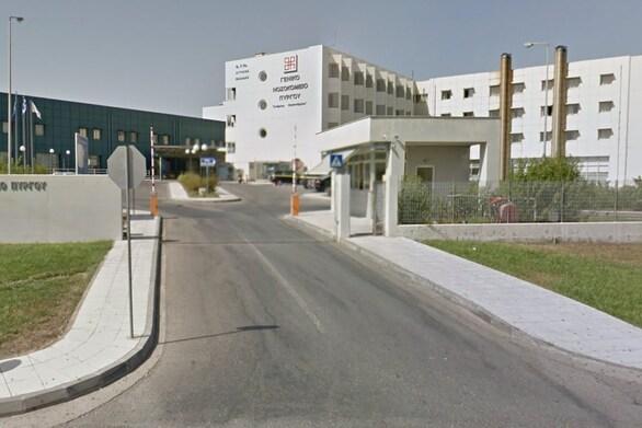 Ηλεία: Τρεις ακόμα νεκροί από κορωνοϊό στο Νοσοκομείο του Πύργου