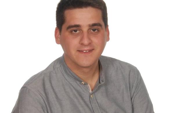 """Δημήτρης Παπαδόπουλος: """"Οι νέοι θέλουν εργασιακές ευκαιρίες και όχι επιδόματα"""""""