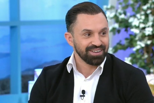 """Νίκος Σκορδάκης: """"Δεν πίστευα ότι θα φύγω από το MasterChef"""""""