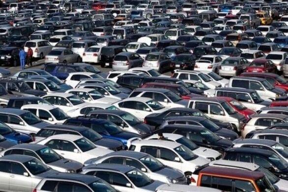 ΣΕΑΑ: Ταξινομήσεις καινούριων οχημάτων κατά τον Μάρτιο 2021