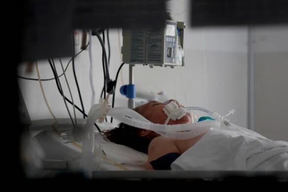 Πάνω από 90.000 κρούσματα και 3.693 θάνατοι μέσα σε 24 ώρες στη Βραζιλία