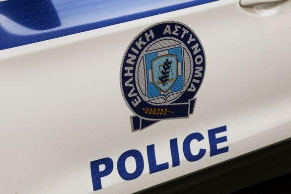 Τύρναβος - Ζευγάρι φυγόποινων συνελήφθη και οδηγήθηκε στη φυλακή