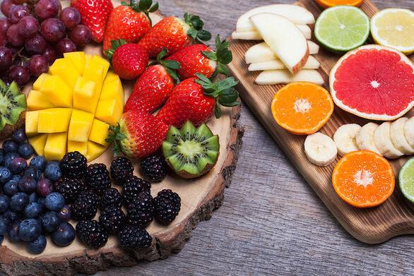 Φρούτα στη δίαιτα - Όσα πρέπει να γνωρίζουμε