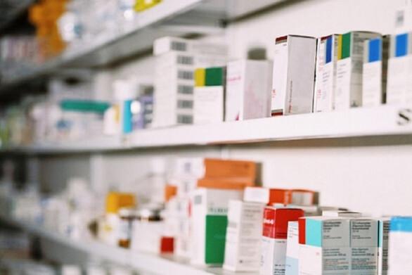 Εφημερεύοντα Φαρμακεία Πάτρας - Αχαΐας, Δευτέρα 12 Απριλίου 2021