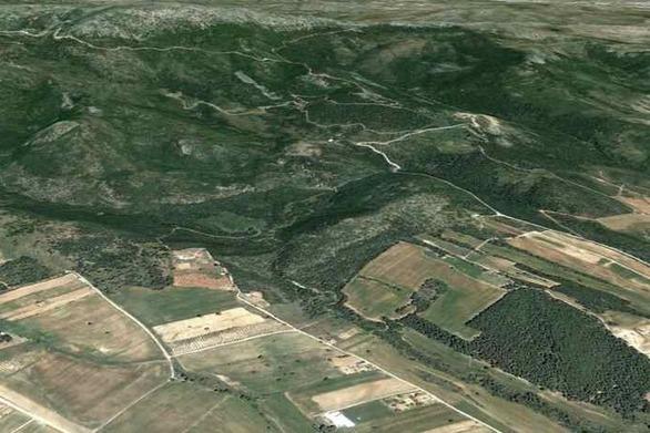 Διορθωτικές ενέργειες για την αναμόρφωση των δασικών χαρτών