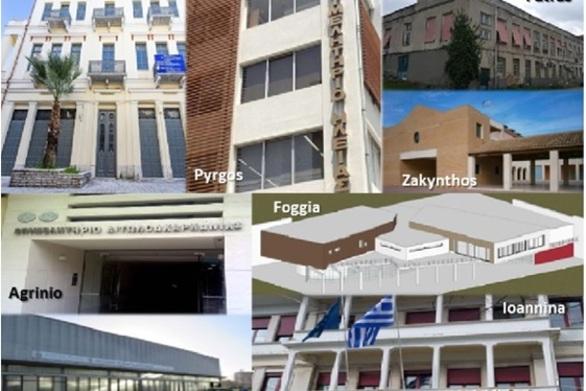 Στην τελική ευθεία τέσσερις δημιουργικοί κόμβοι για δημιουργικές επιχειρήσεις στην Δυτική Ελλάδα
