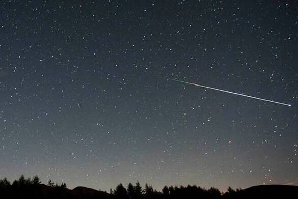 Περίπου 5.200 τόνοι εξωγήινης σκόνης μικρομετεωριτών πέφτουν κάθε χρόνο στη Γη
