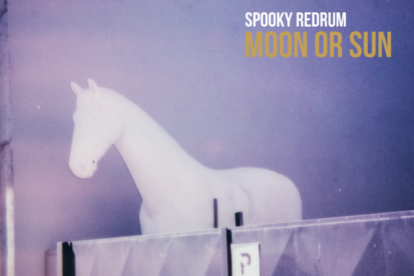 Moon or Sun: Οι Spooky RedRum επιστρέφουν με νέα δισκογραφική δουλειά