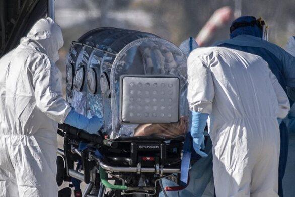 Χιλή: 7,4 εκατ. πολίτες έχουν εμβολιαστεί για τον Covid-19