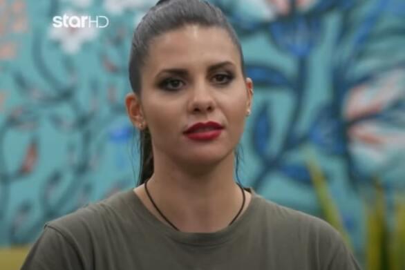MasterChef: Η Μαρίνα Ντεμολλάι επέστρεψε (video)