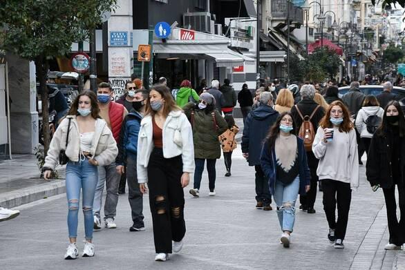 Κορωνοϊός - Μπαίνουμε σε φάση αποκλιμάκωσης του ιού στην Πάτρα και την Αχαΐα