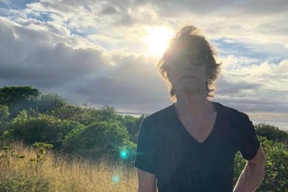 O Μικ Τζάκερ γιορτάζει το τέλος του lockdown με νέο τραγούδι