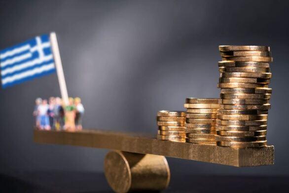 ESM: H Ελλάδα μπορεί να διαχειριστεί άνετα το χρέος