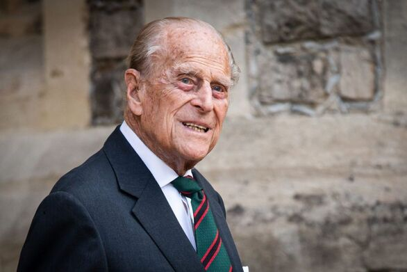 Κηδεία πρίγκιπα Φίλιππου: Χωριστά θα περπατούν Γουίλιαμ και Χάρι